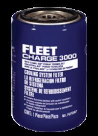 фильтр системы охлаждения двигателя