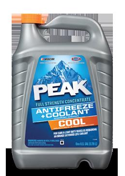 антифриз dex-cool